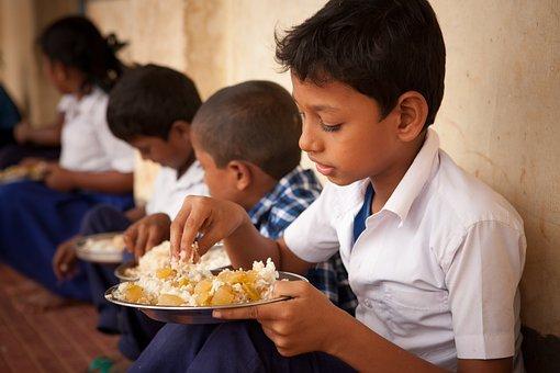 Alimentos Para Niños, Comida Sana