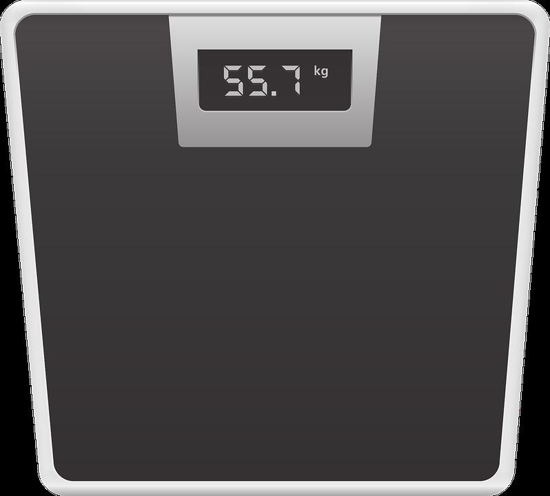 体重計, ボディ重量, 固まり, 重量, スケール, ダイエット