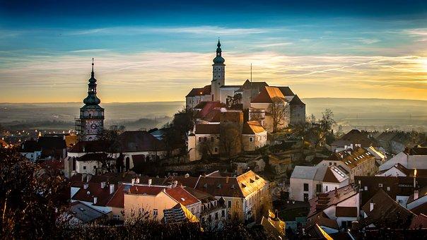 Stadt, Alte, Architektur, Altstadt