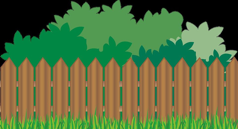 jard u00edn valla cerca la  u00b7 gr u00e1ficos vectoriales gratis en pixabay backyard clip art gravel backyard clip art gravel