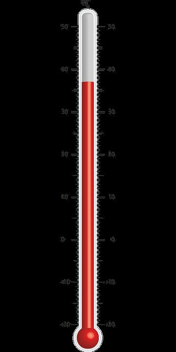 temperatur termometer