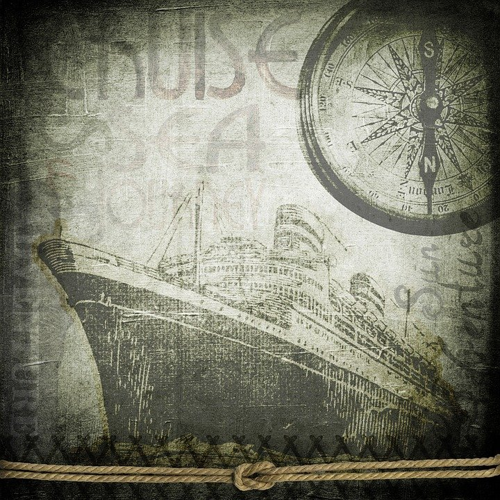 Https Pixabay Com En Vintage Steam Punk Ship Background 1135014