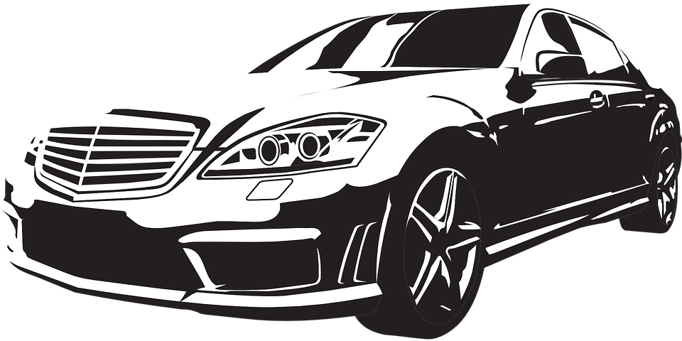 Free Vector Graphic Mercedes Amg Tuning Elite Auto