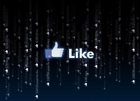 你有多少假的facebook好友