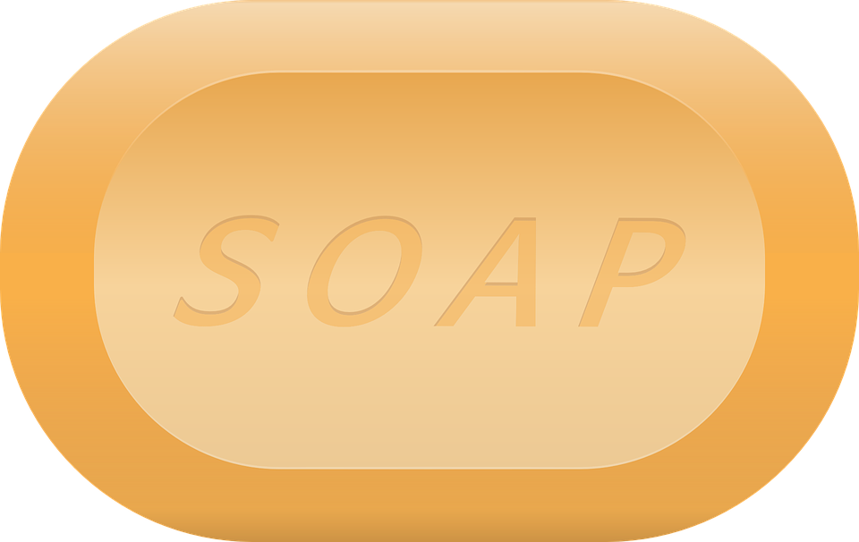 Free vector graphic: Soap, Foam, Bath Soap, Bath Shower - Free Image on Pixabay - 1135229