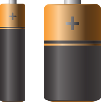 100 free battery energy vectors pixabay https creativecommons org licenses publicdomain