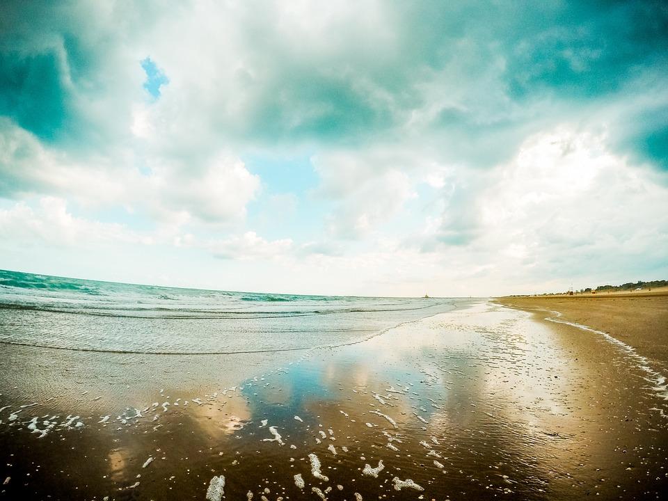 Картинки моря летом