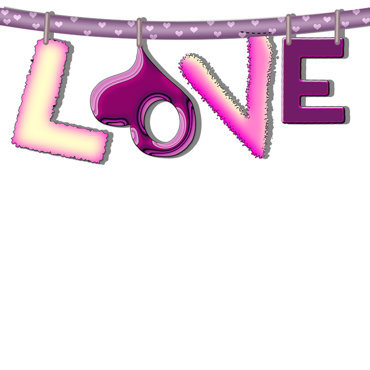 Valentines Day Love Heart Free Image On Pixabay