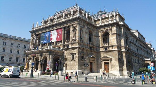 Opera, State Opera