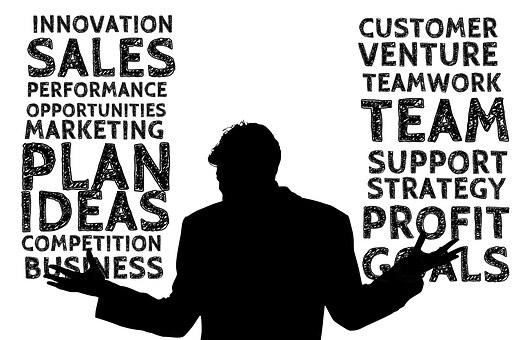 Business, Businessman, Success, Team