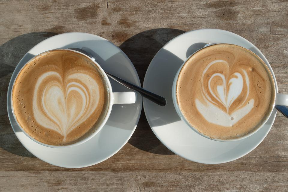 Free photo: Cappuccino, Cup, Coffee - Free Image on ...