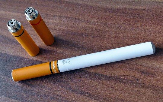 Electronic, Cigarette, E-Cigarette