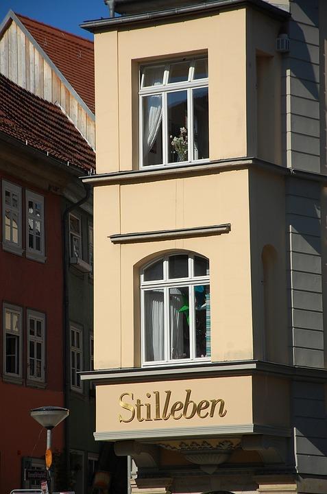 Stilleben Erfurt erfurt stillleben gebäude kostenloses foto auf pixabay