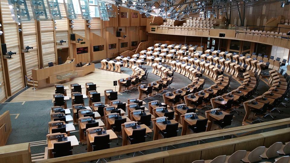 Scotland parliamentary election odds