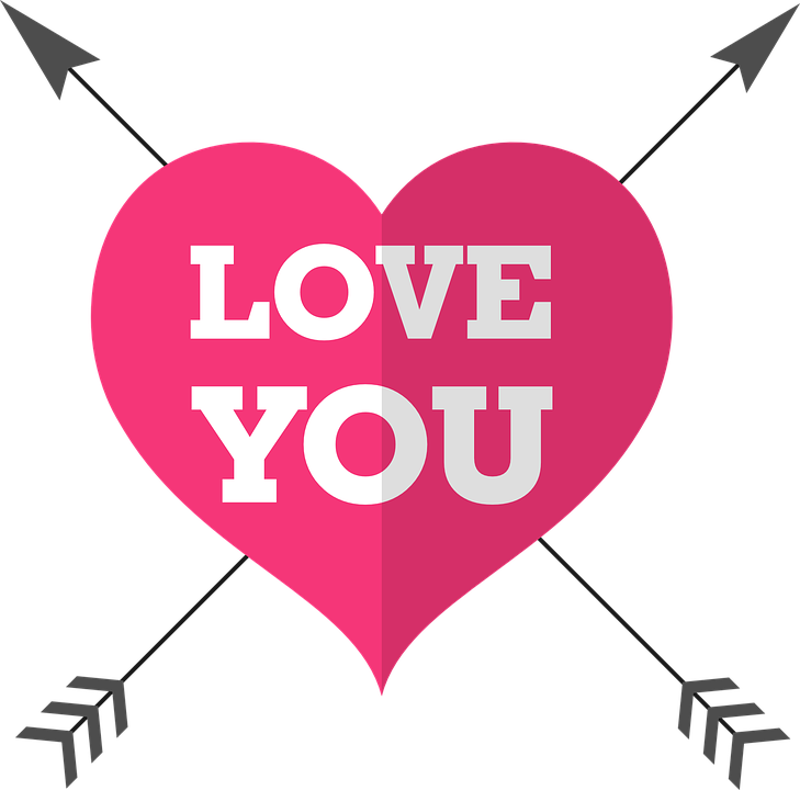 Free vector graphic: Heart, Red, Pink, Valentine - Free Image on ...