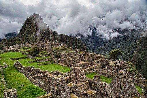 Lugares turísticos de Perú, Desinos, Santuario Histórico de Machu Picchu