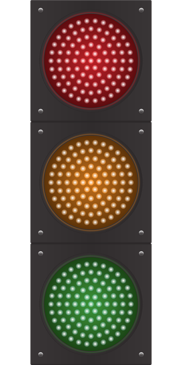 Free Vector Graphic The Traffic Light Transportation Free Image On Pixabay 1139919
