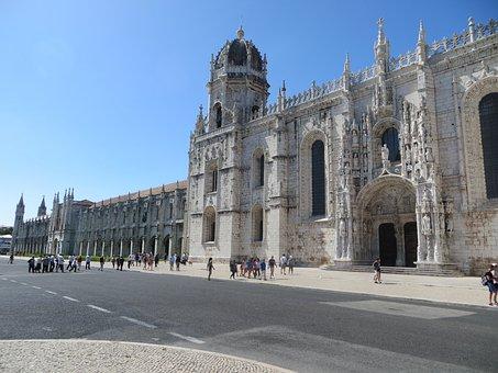 Museo Nacional de Arqueología Lisboa