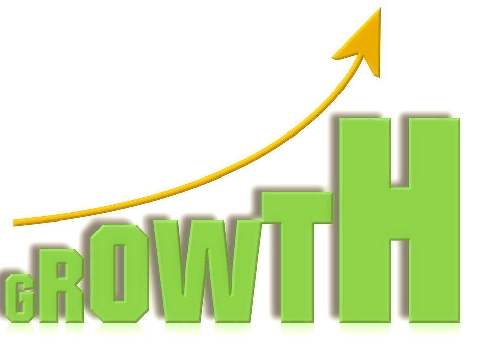 Growth Chart Map Free Image On Pixabay