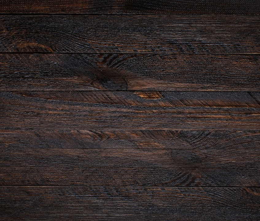 dark wood floor background. wood grain timber dark wooden floor background