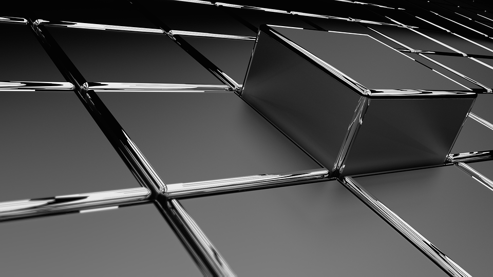 2f173cc977c88 Grey Cube Wallpaper - Free image on Pixabay