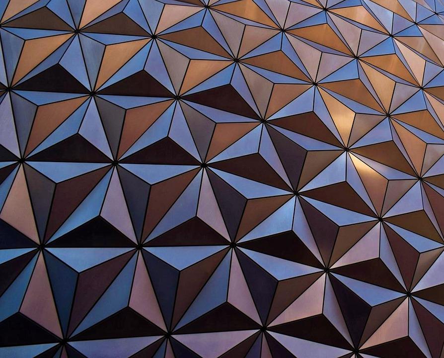 Background Geometric Shapes & 183 Free Photo On Pixabay
