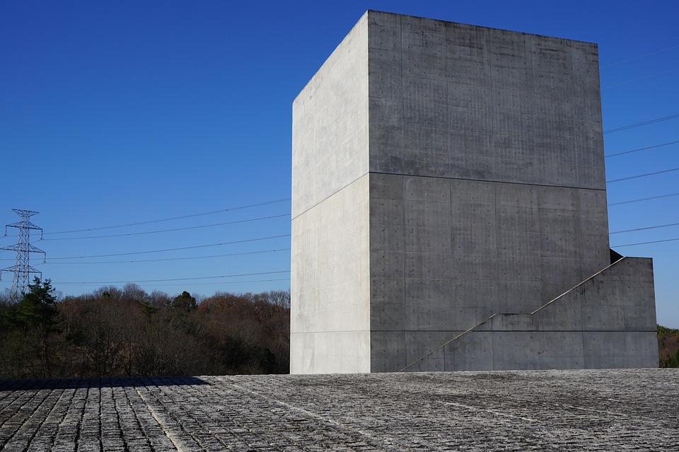 Free photo Concrete Architecture Modern Free Image on