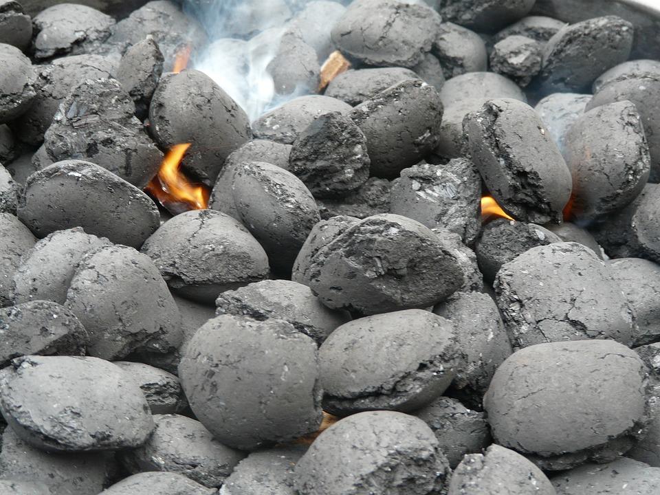Apa yang ada dalam asap batu bara