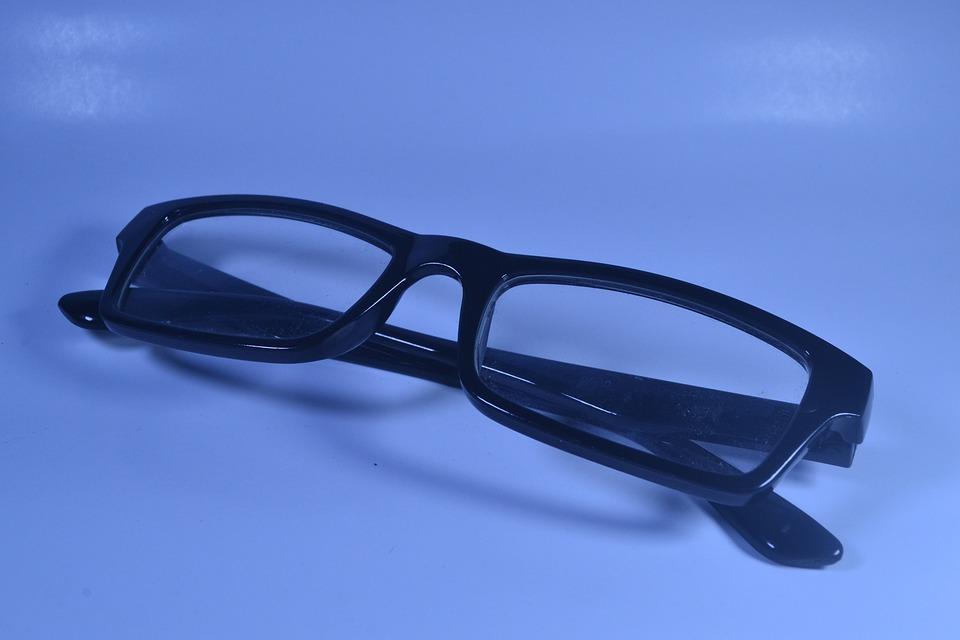 Brillen Rahmen Schwarz · Kostenloses Foto auf Pixabay