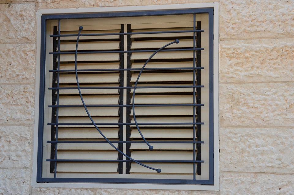 Grille de fenetre gallery of grille de fenetre with - Grille de defense fenetre brico depot ...