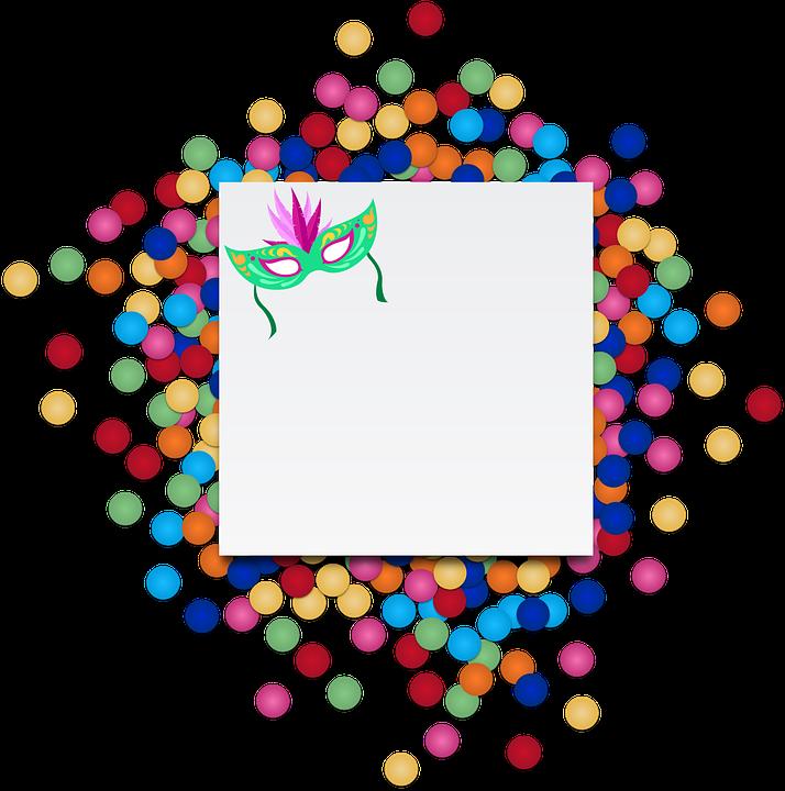 Konfetti Bilder Pixabay Kostenlose Bilder Herunterladen