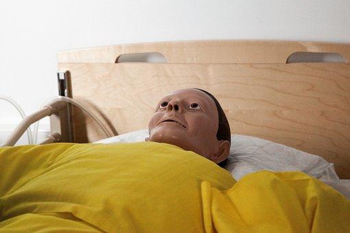 Paramedics Doll, Hospital, Medical, Doll