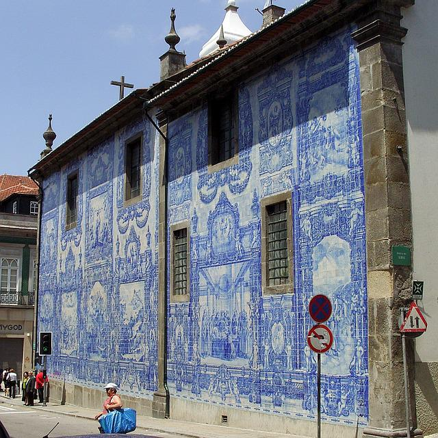 Porto Portugal Kacheln 183 Kostenloses Foto Auf Pixabay