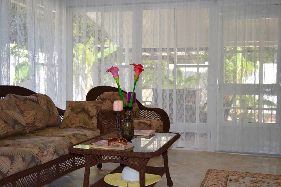 Free Photo Home Design House Interior