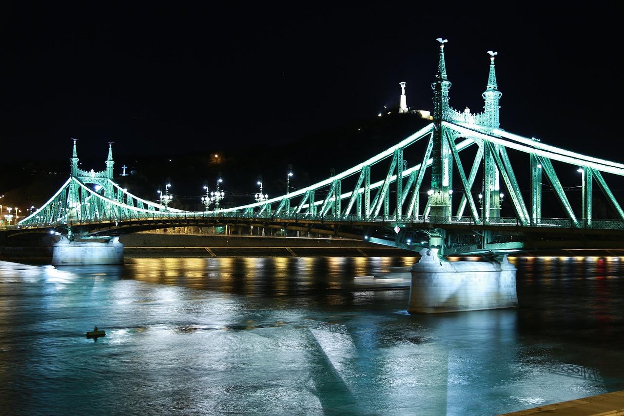 летние, мост в будапеште фото и сведения особой