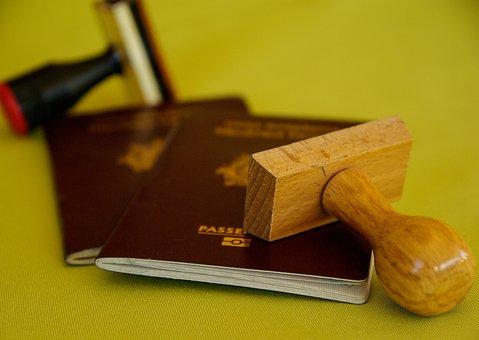 Tramites Pasaporte Mexicano