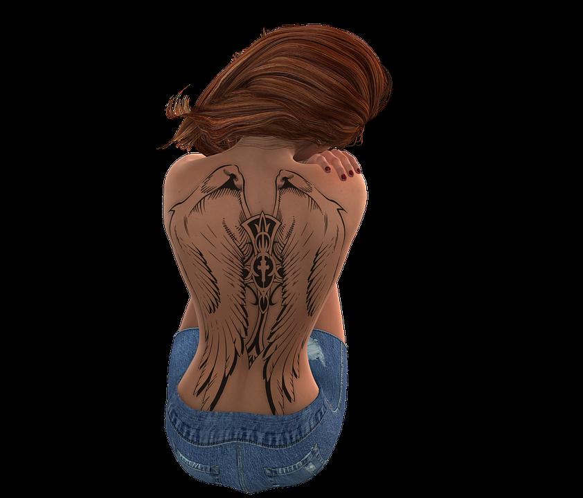 Frau Haare Frisur Kostenloses Bild Auf Pixabay