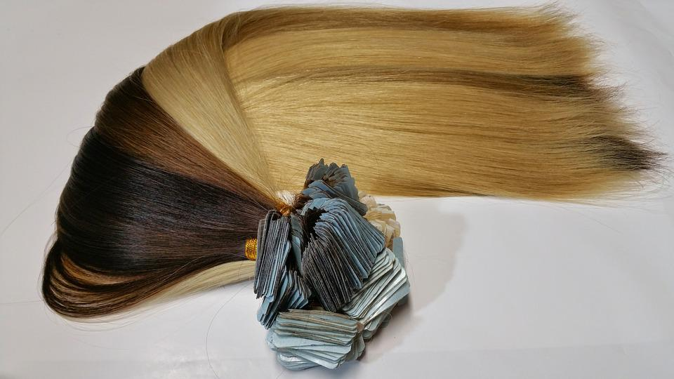Tips For Choosing The Right Hair Extensions