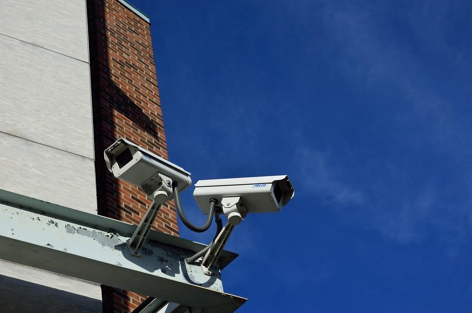 Cctv, セキュリティ, カメラ, 防犯カメラ, プライバシー, 監視, セキュリティ システム, ガード