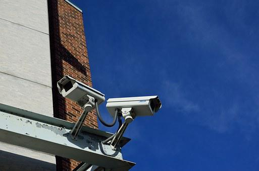 Cctv, Security, Camera, Security Camera
