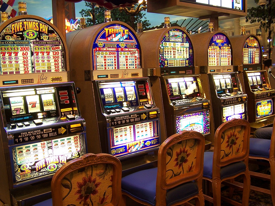 slot machines gratis casino
