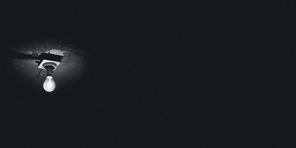 free photo top night bulb light dark free image on