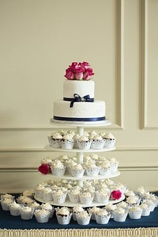 Cake Wedding Sweets Wedding Cake White Fro