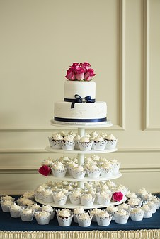 Cake Wedding Sweets Wedding Cake White Fro