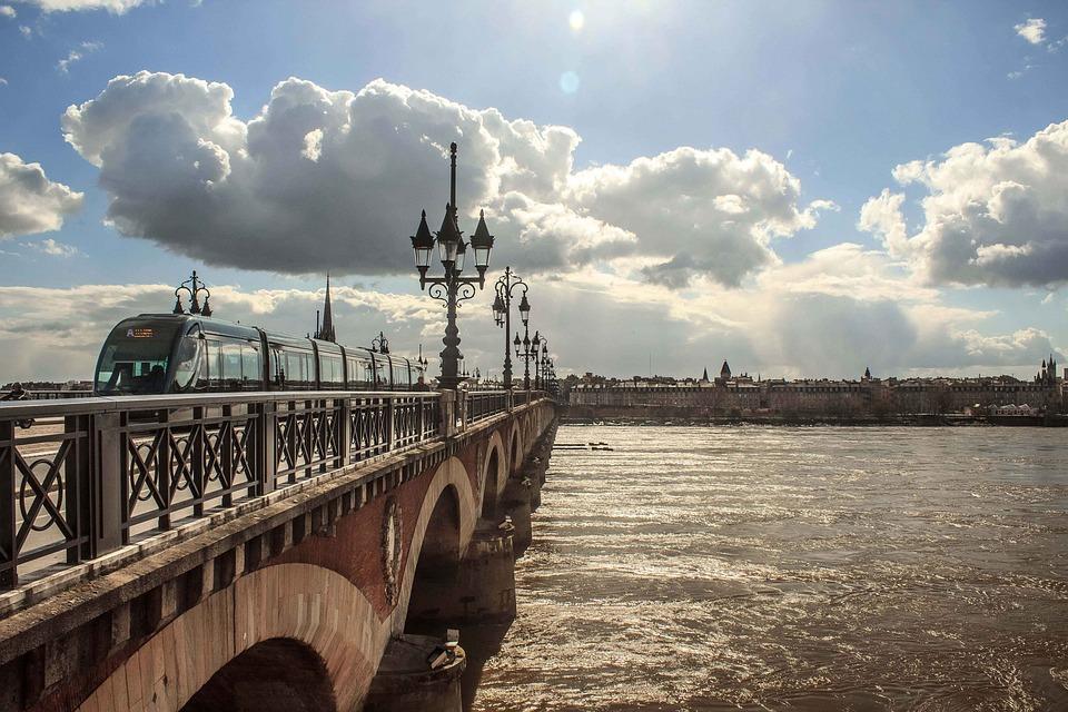 Visiter la ville de Bordeaux
