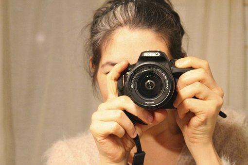 ตัวจับเวลา, การถ่ายภาพ, ช่างภาพ, เซลฟี