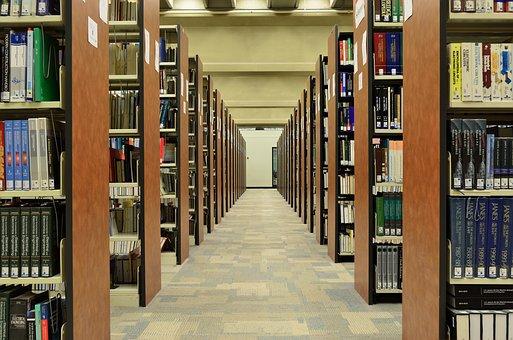 La Colección De, Los Libros