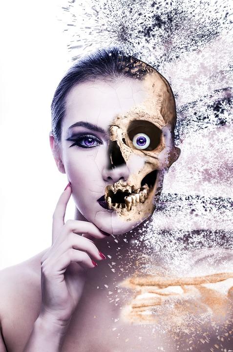 Anatomía La Cara Humanos · Imagen gratis en Pixabay