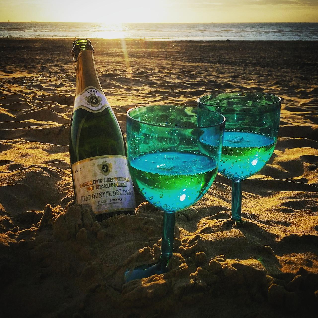 поздравление море шампанского уверены