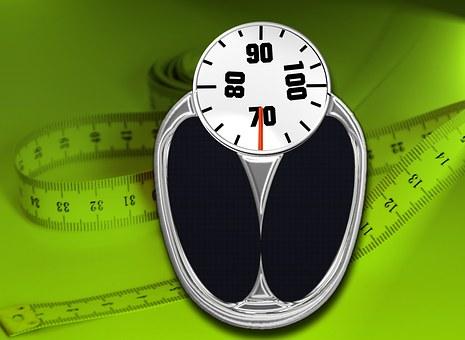 浴室スケール, 水平, 重量, コントロール, 食べる, 太りすぎ, 肥満